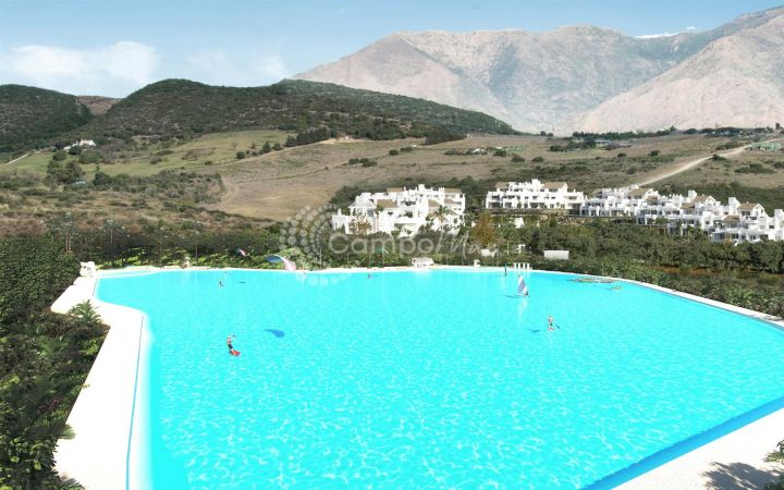 Casares, Remaining units at the fabulous Alcazaba Lagoon available