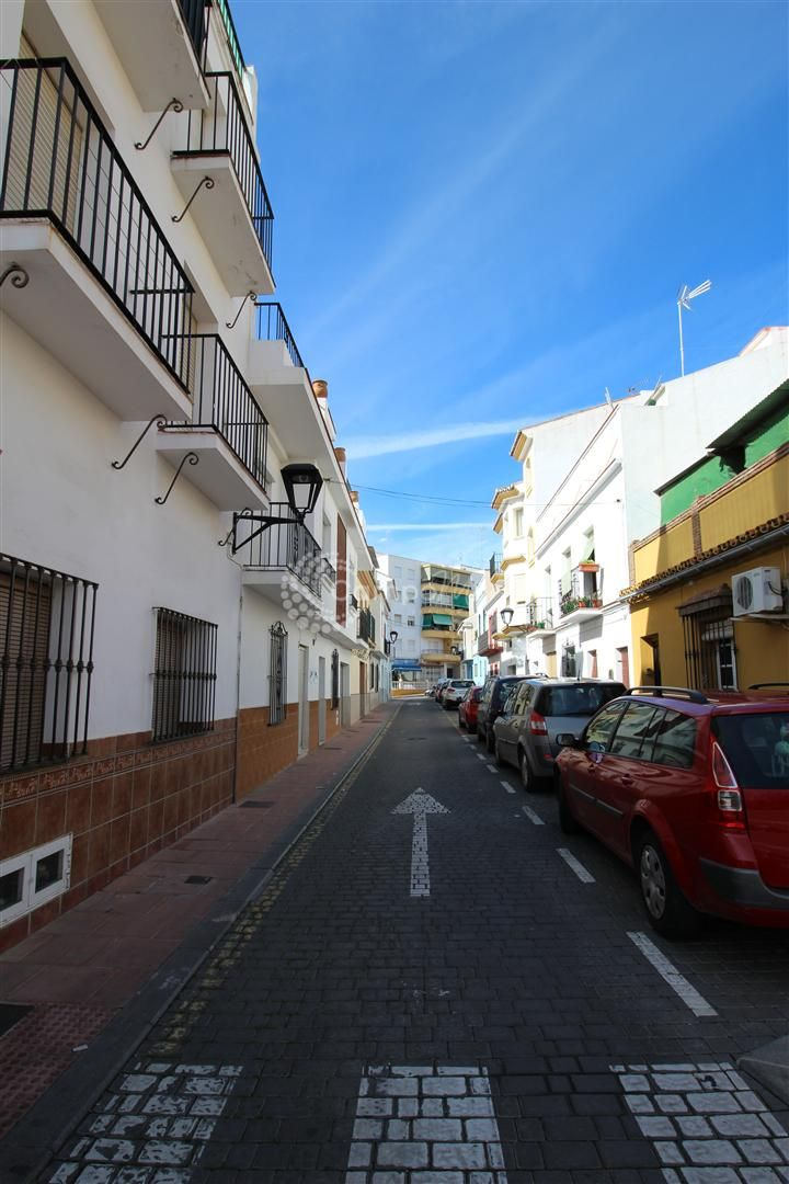 Estepona, Centrally located, ground floor property in the old town of Estepona