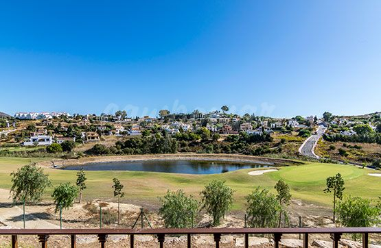 Estepona, Fantastic new penthouse option in Estepona, close to town & popular golf courses.