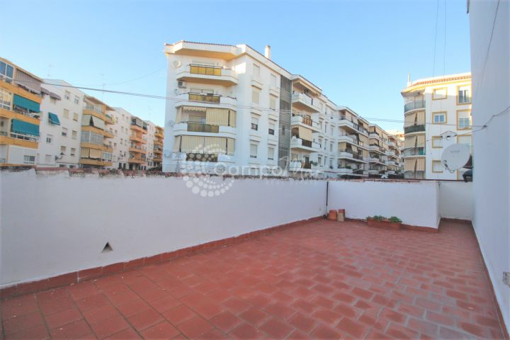 Estepona, Town House for sale in Estepona Old Town, Estepona