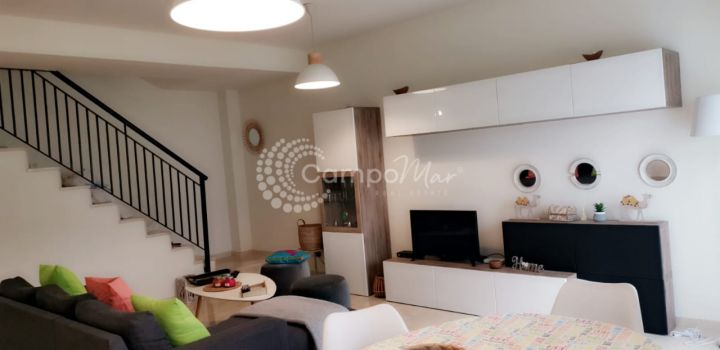 Estepona, Duplex apartment in Valle Romano