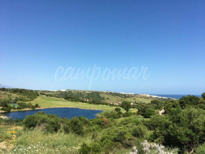 Estepona, Fantastic plot for sale in Valle Romano!!
