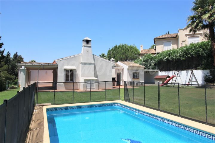 Sotogrande, Family Villa for sale in Sotogrande Alto