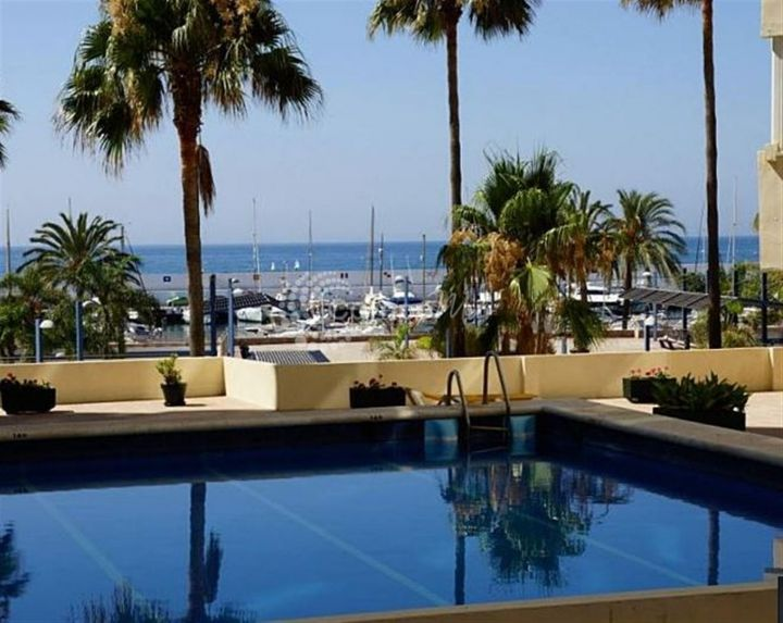 Marbella, QUAINT BEACHSIDE STUDIO IN THE CENTRE OF MARBELLA