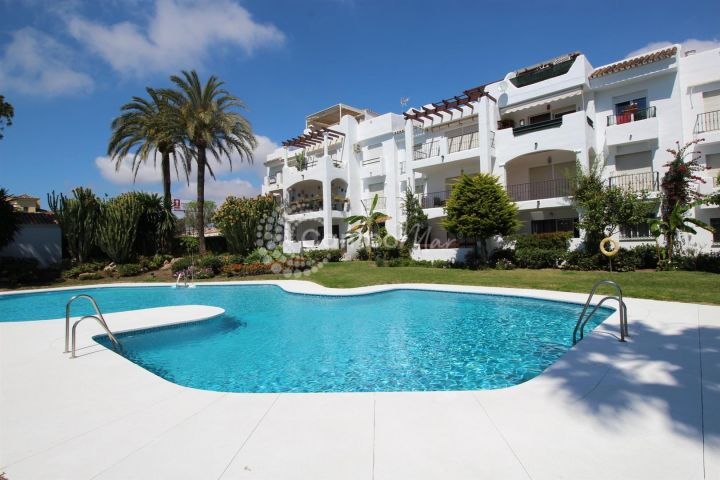 Estepona, Costalita apartment for sale