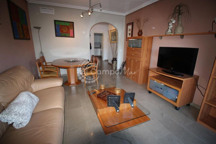 Estepona, TWO BEDROOM APARTMENT IN ESTEPONA PORT
