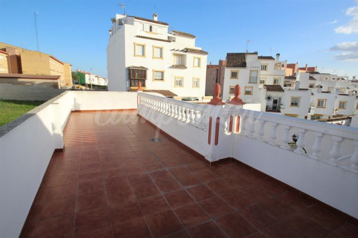 Estepona, EXCEPTIONAL PROPERTY IN THE OLD TOWN