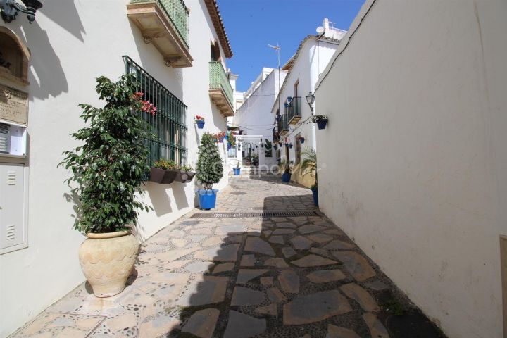 Estepona, Charming townhouse in the old town of Estepona