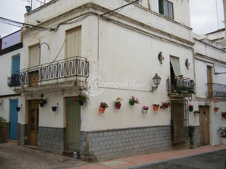 Estepona, Investment opportunity in Estepona Old Town