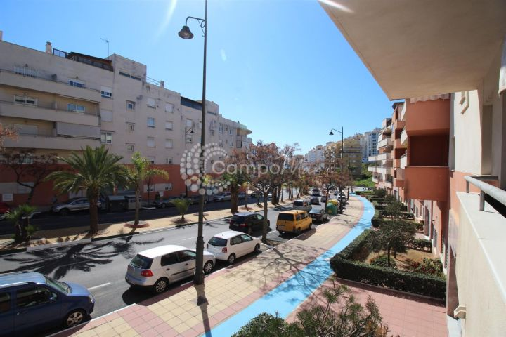 Estepona, Fantastic value apartment for sale