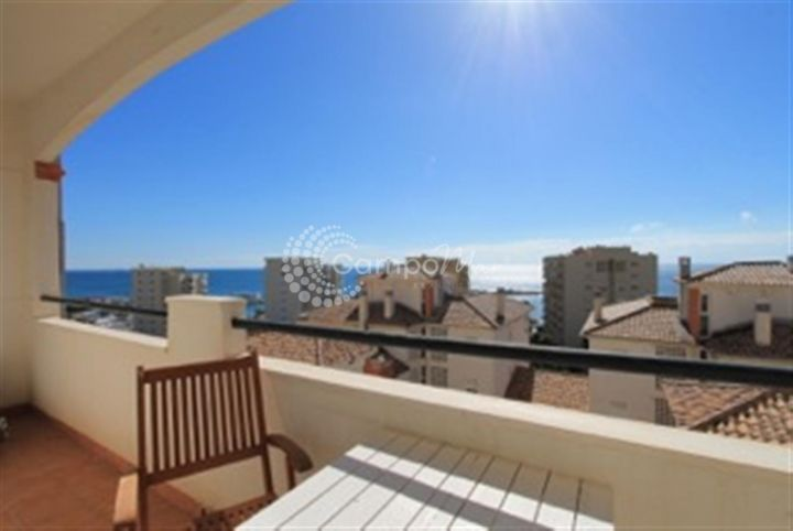 Estepona, PENTHOUSE AVAILABLE IN THE PORT AREA