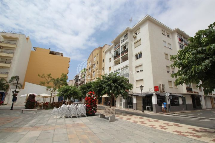 Estepona, APARTMENT CLOSE TO THE BEACH