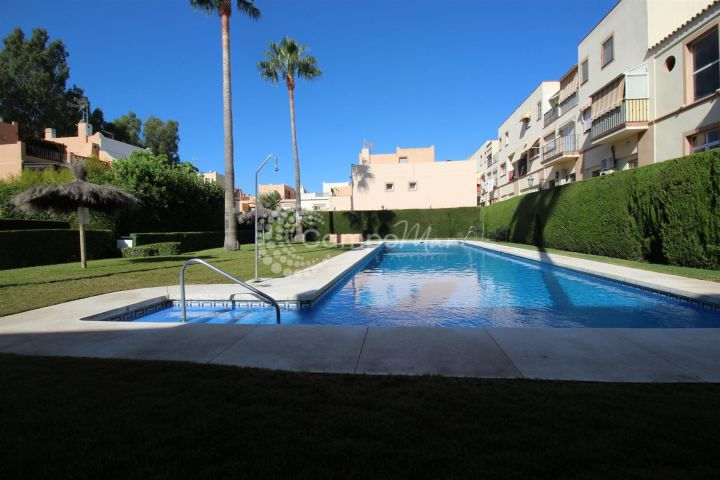 Estepona, TOWN HOUSE FOR SALE IN ESTEPONA