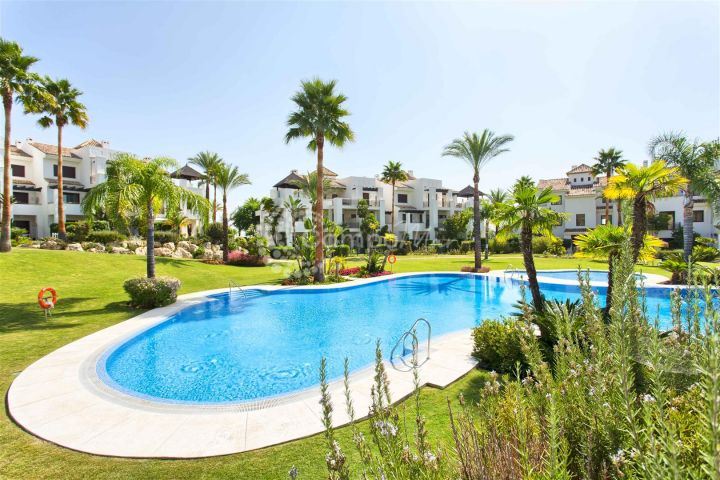 Benahavis, SPECTACULAR PENTHOUSE FOR SALE!