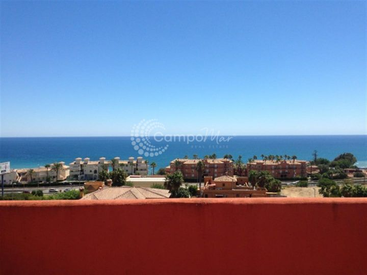 Estepona, FABULOUS PENTHOUSE IN LUXURY URBANISATION