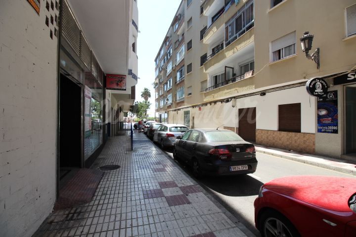 Commercial Premises for rent in Estepona Centro - Estepona Commercial Premises