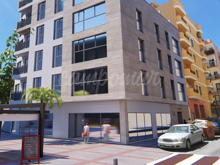Estepona, New construction in Estepona 2 bedroom available