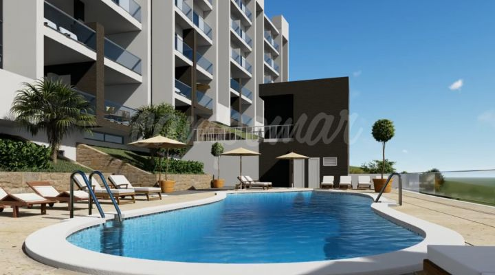 Manilva, 2 bedrooms apartment for sale in La Duquesa