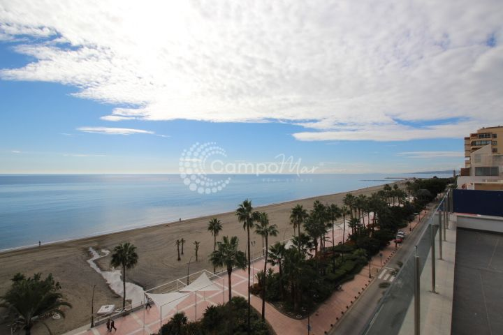Estepona, Super special two penthouses for sale in Estepona
