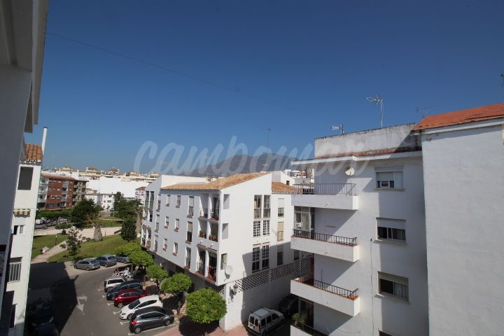 Estepona, Great opportunity to purchase in the heart of Estepona´s old town