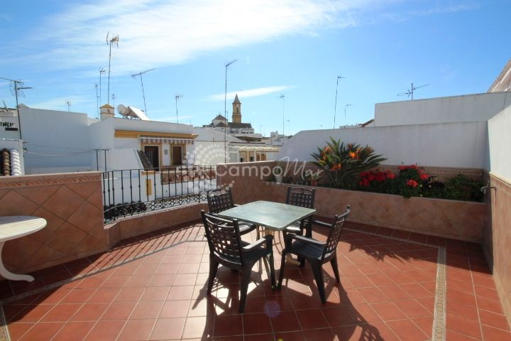 House for sale in Estepona Centro - Estepona House