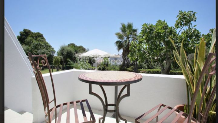 Estepona, Renovated studio apartment in Seghers, Estepona