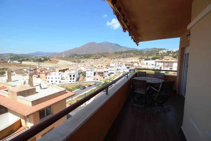 Apartment for rent in Estepona - Estepona Apartment