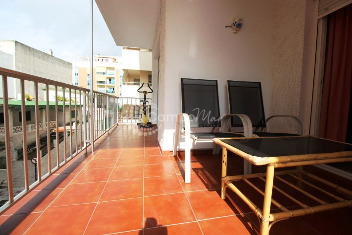 Estepona, Two bedroom apartment close to the promende and beach in Estepona