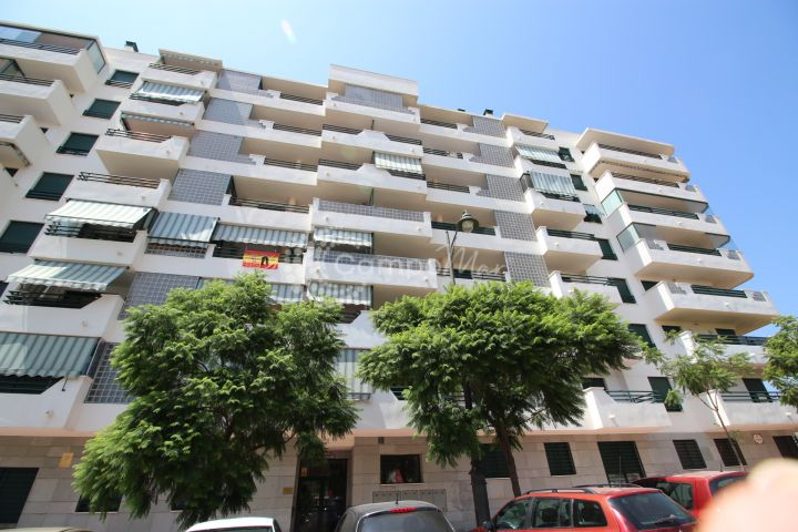 Estepona, Great condition, one bedroom apartment in Estepona town