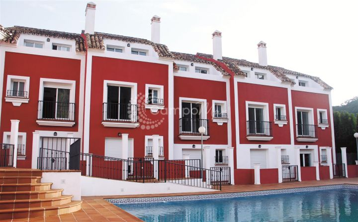 Benahavis, Promotion of homes in the beautiful location of Benahavis