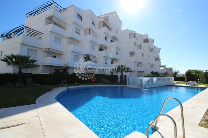 Estepona, Long term apartment for rent in Estepona Port