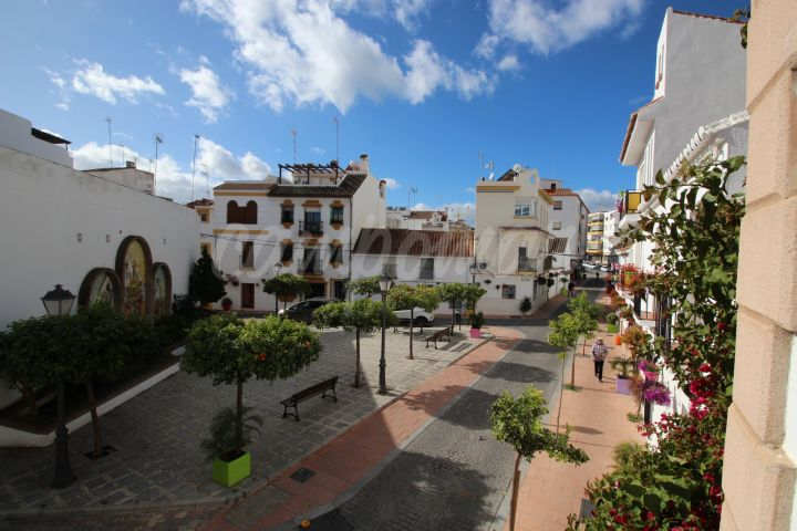 Estepona, Fantastic opportunity in the heart of Estepona