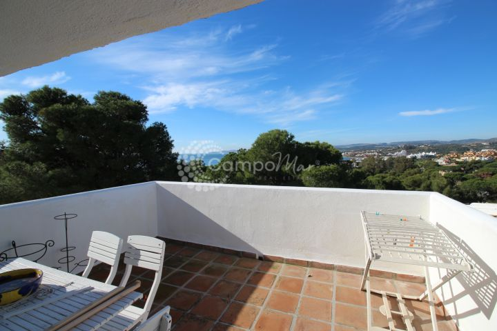 Estepona, Fantastic home for sale in popular Seghers area of Estepona