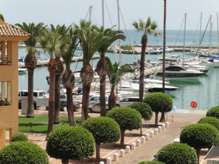 Sotogrande, Beautiful 2 bed apartment - Sotogrande