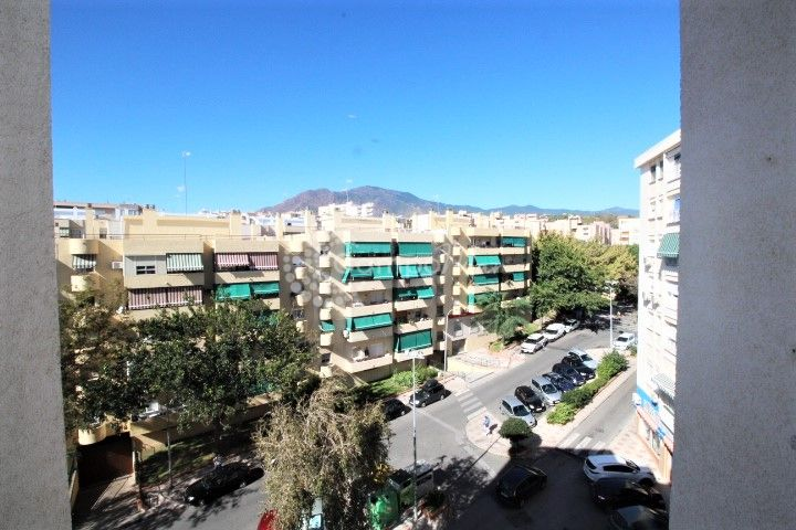 Estepona, Apartment to renovate in the heart of Estepona Town