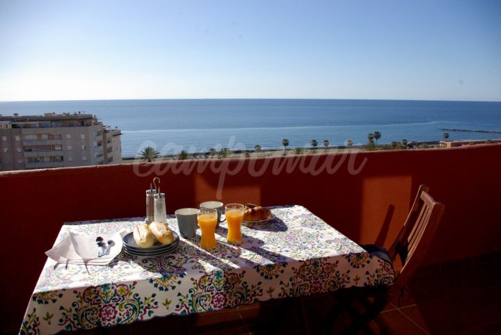 Apartment for rent in Estepona Playa - Estepona Apartment