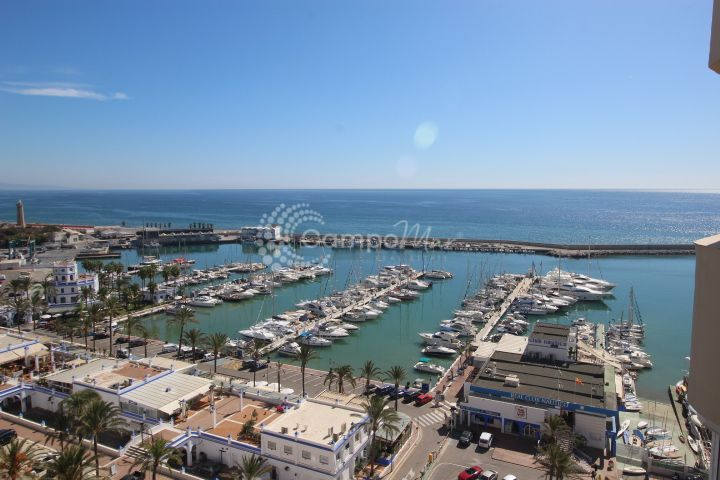 Estepona, Apartment with amazing sea views!!