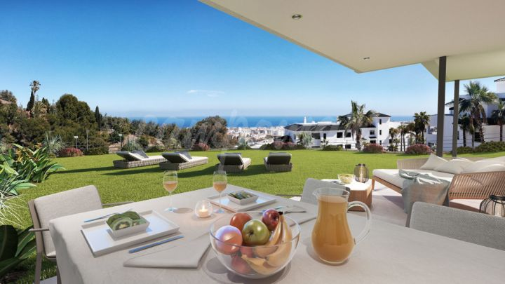Estepona, MIRADOR DE ESTEPONA - NEW PHASE NOW AVAILABLE