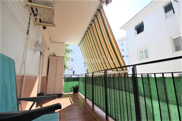 Flat for sale in Estepona Puerto - Estepona Flat