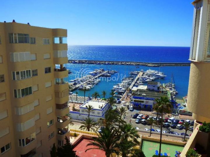Estepona, Property in the heart of Estepona Port!