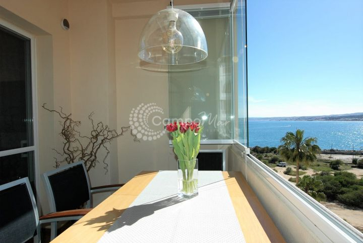 Estepona, Fantastic renovated apartment in Marina Bay, Estepona