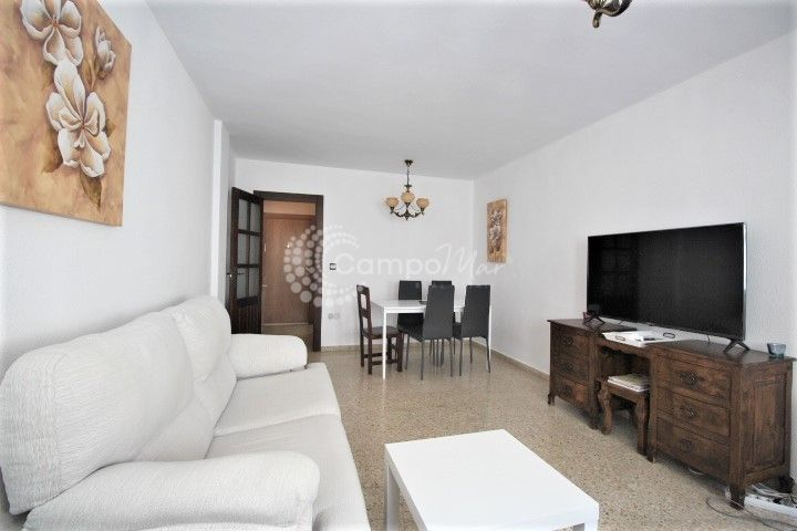 Estepona, Apartment for sale in the center of Estepona!