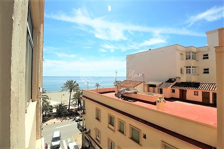 Estepona, Apartment for sale close to beach in Estepona