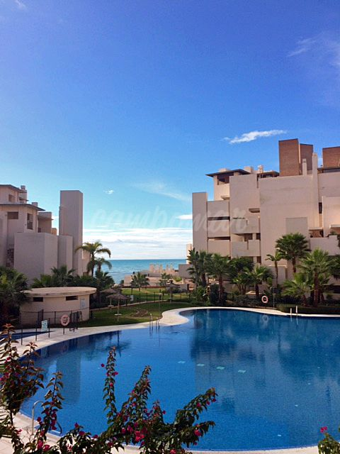 Ground Floor Apartment for sale in Bahia de la Plata - Estepona Ground Floor Apartment