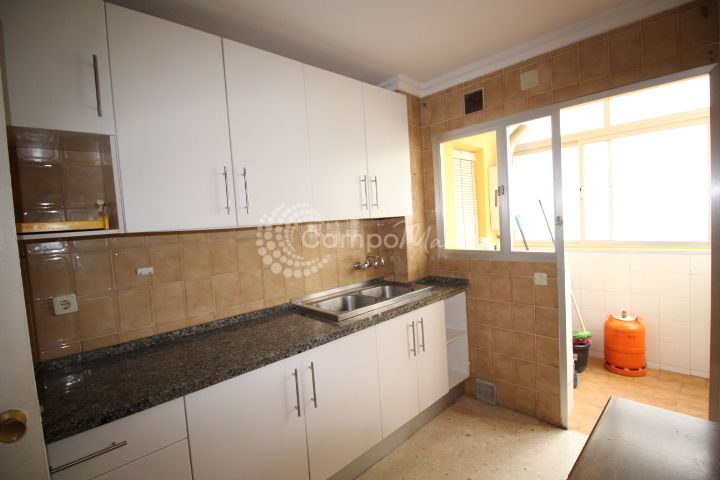 Estepona, Four bedroom apartment for sale in Estepona