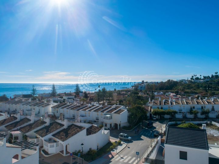 Estepona, Fantastic new complex of just 39 apartments in Arroyo Vaquero, Estepona