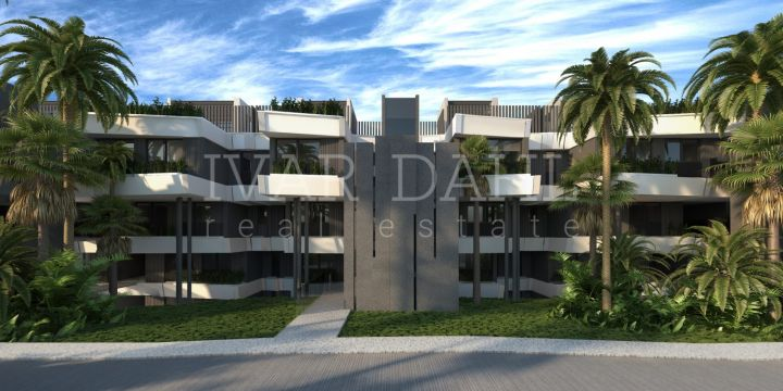 Estepona, 215 exclusive homes specially designed for enjoying the Mediterranean lifestyle