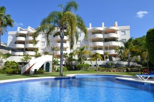 Apartment for sale in Gran Ducado, Marbella Golden Mile