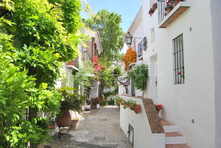 Town House for sale in Marbella Centro, Marbella Centre