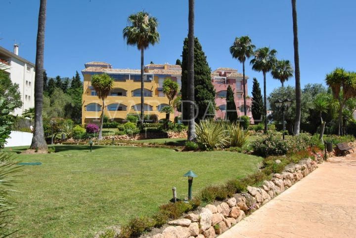 Apartment for sale in Golden Mile, Marbella Golden Mile
